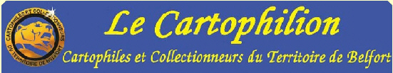 Le Cartophilion