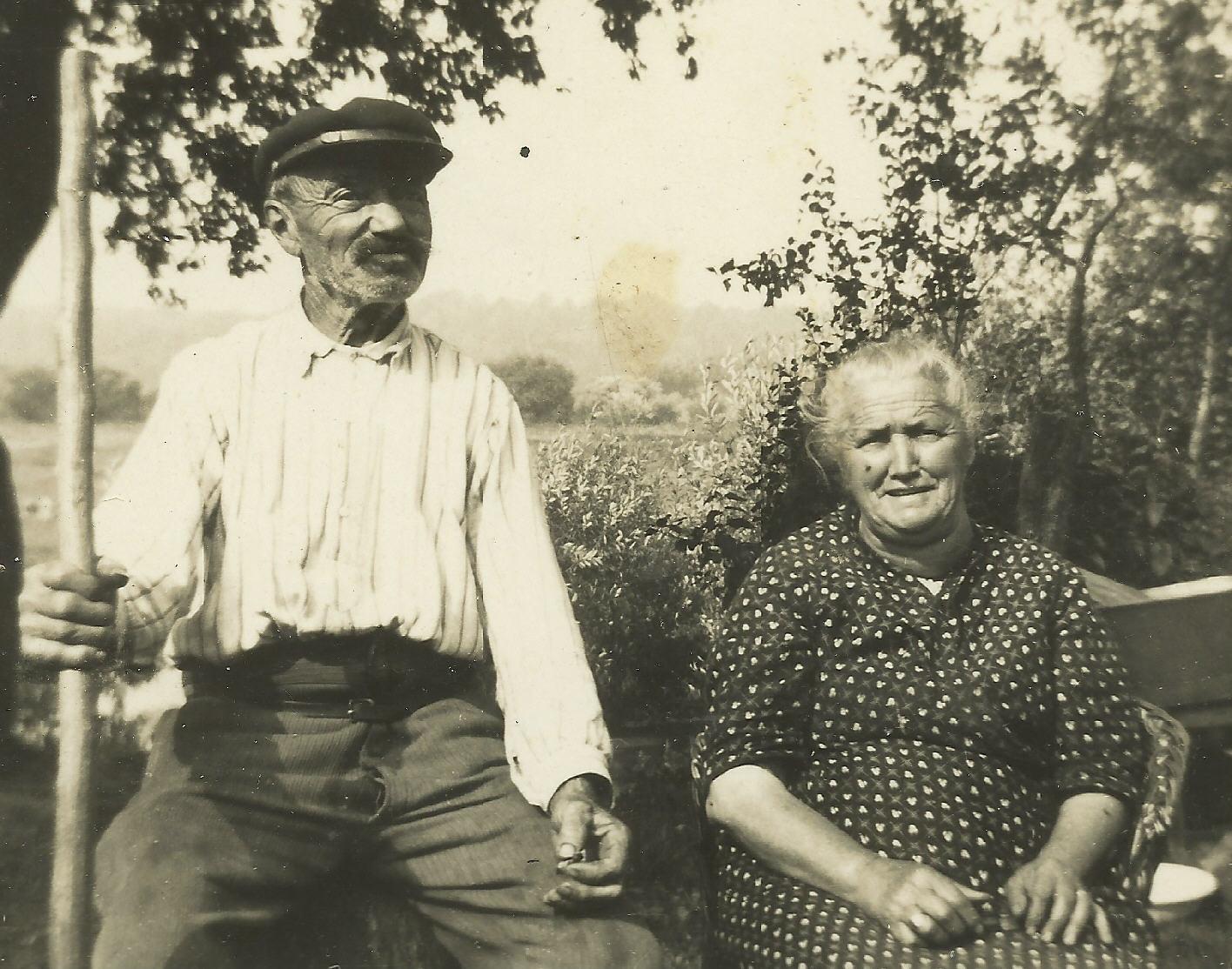 Famille Martin