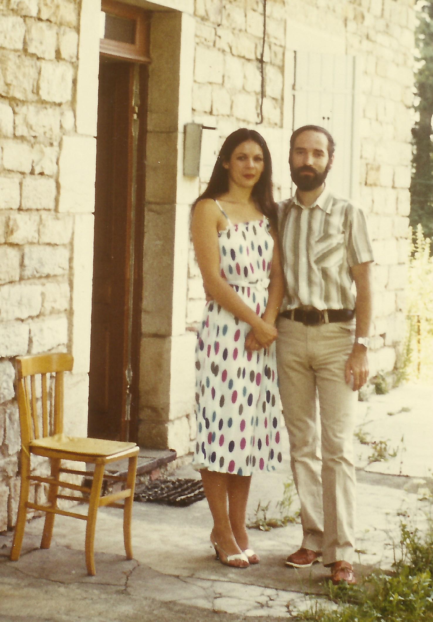 Chantal & Jean Martin