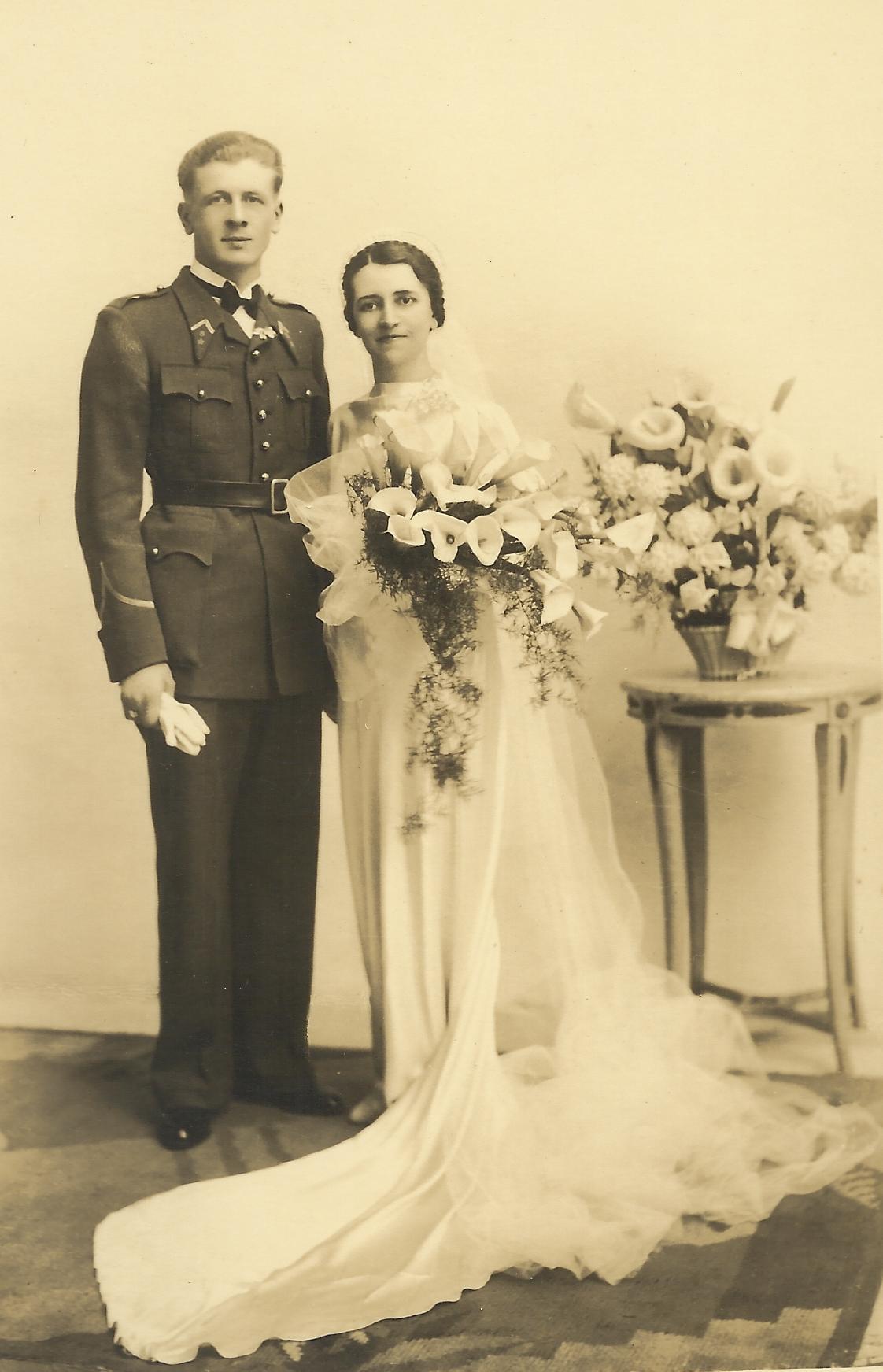 Mariage Lagrange