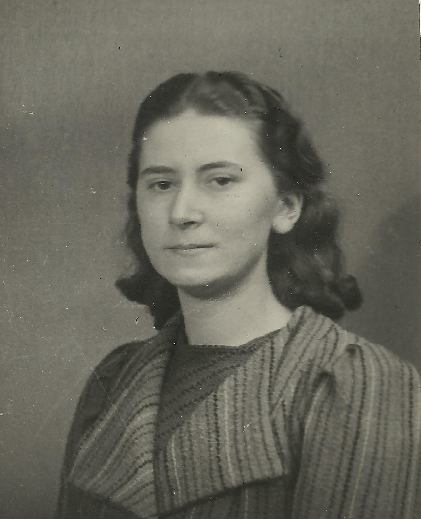 Paulette Haumuller