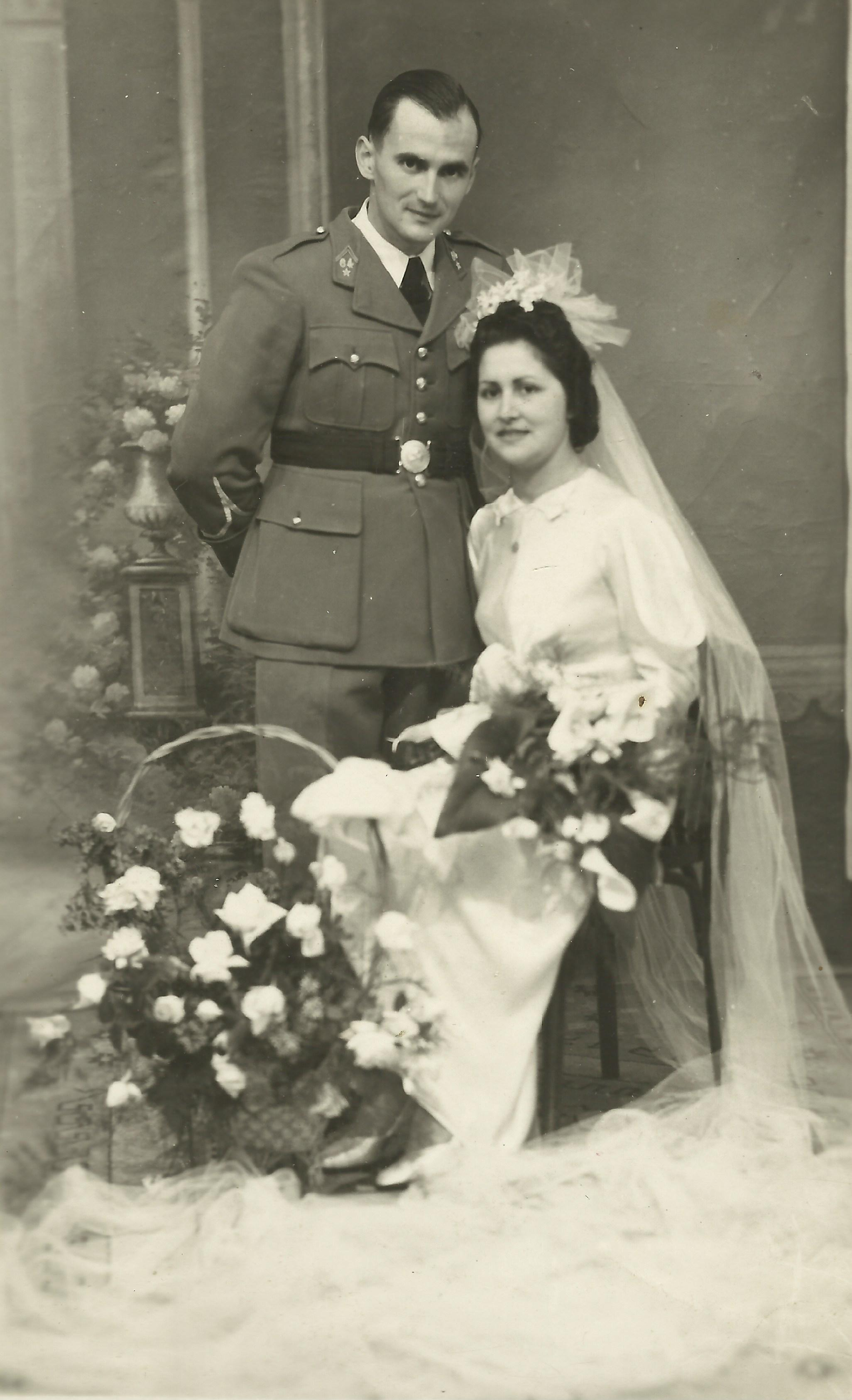 Mariage Renaud